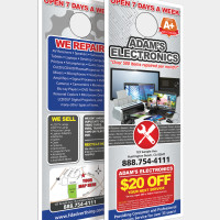 Adams Electronics