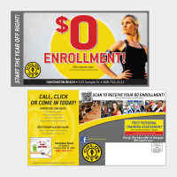Gold's Gym PC