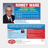 Romey Ware